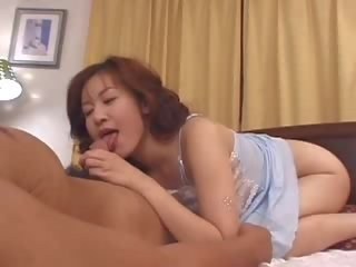 Japanese Stepmom Abused By libidinous Husbands Son movie